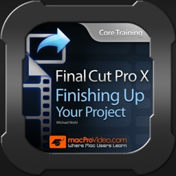 Course For Final Cut Pro X 108