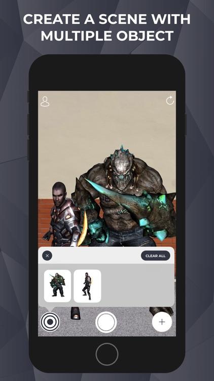 ARGO - 3D Viewer screenshot-7