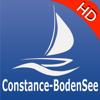 Bodensee GPS Seekarten Pro