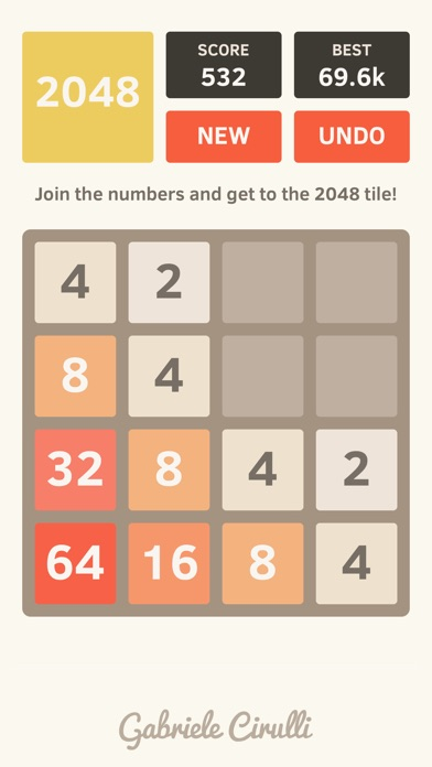 Top 10 Apps like 2048 Mobile Merge Logic Game for iPhone & iPad