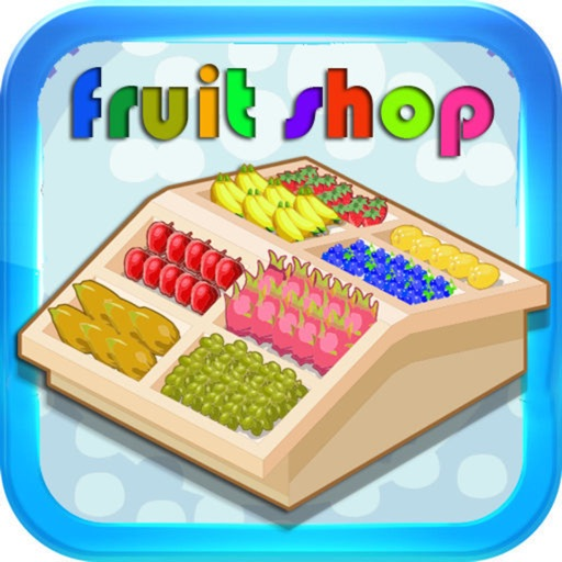 Fruit Shop Designer