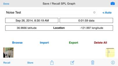 SPL Graph Скриншоты6