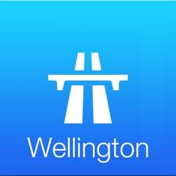 Wellington Traffic Cam