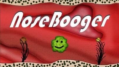 NoseBooger screenshot