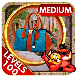 My Way - Hidden Objects Game