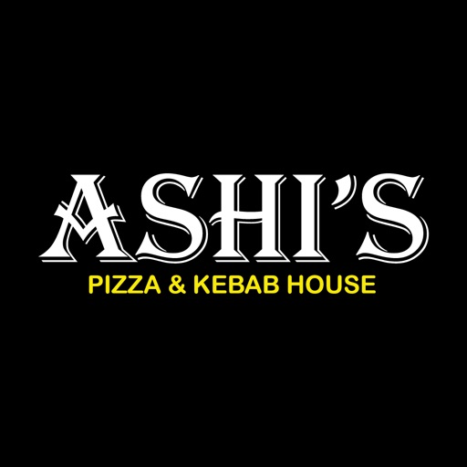 Ashi's Pizza & Kebab House