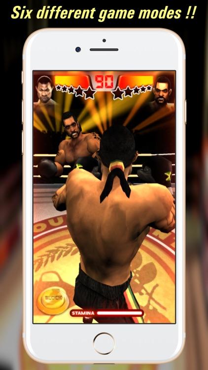 Iron Fist Boxing