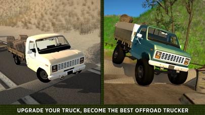 4x4 Delivery Trucker Premiumのおすすめ画像2