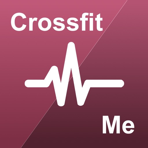 CrossfitMe - кроссфит дневник