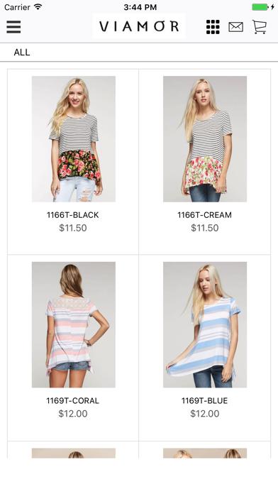 点击获取VIAMOR - Wholesale Clothing
