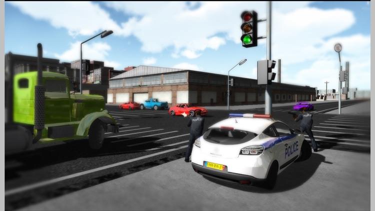 Mad City Crime screenshot-3