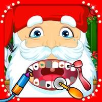 Codes for Santa Christmas Dentist Doctor Hack