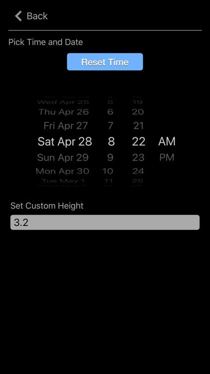 Sun Calculator screenshot-3