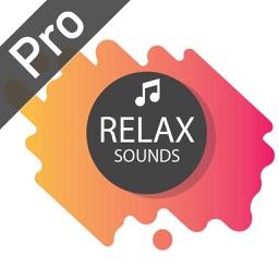 Relaxing Sounds Pro Deep Sleep