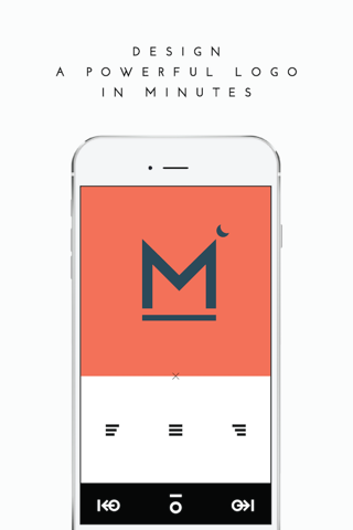 ICONA - Logo Maker screenshot 2