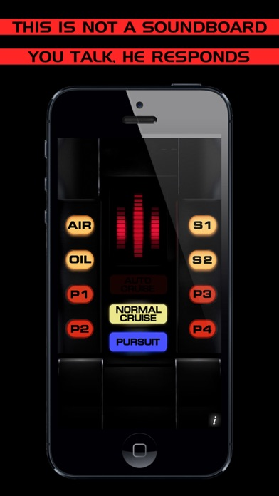 KITT - The real one IPA Cracked for iOS Free Download