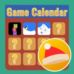 Game Advent Calendar 2018