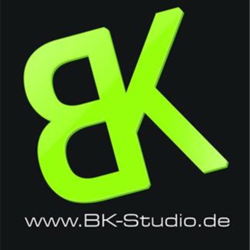 BK Studio icon