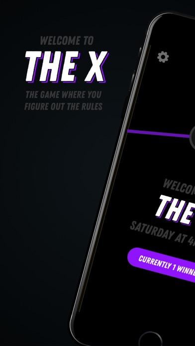 The X – Scavenger Hunt Weekly screenshot 1
