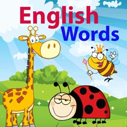 Reading English Words Books Easy Practice Online by pimporn