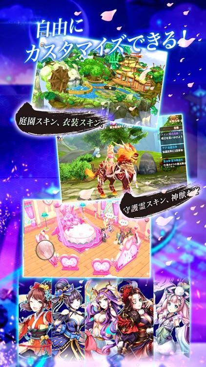 封神ヒーローズ screenshot-4