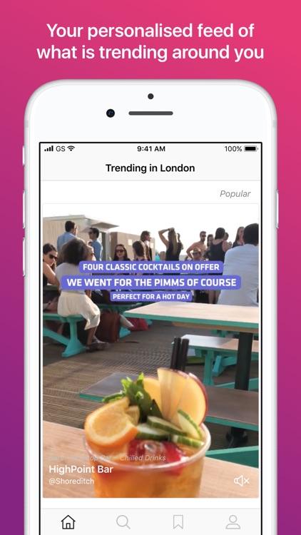 Hollabox: Discover London screenshot-0