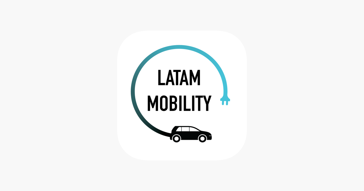 Latam Mobility On The App Store