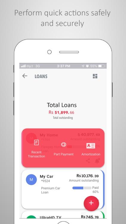 Bank One screenshot-6