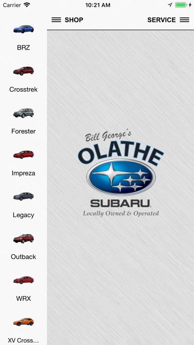 Olathe Subaru 1