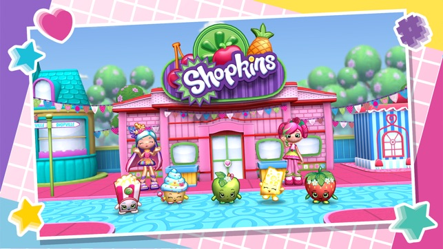 Shopkins World! on the App Store