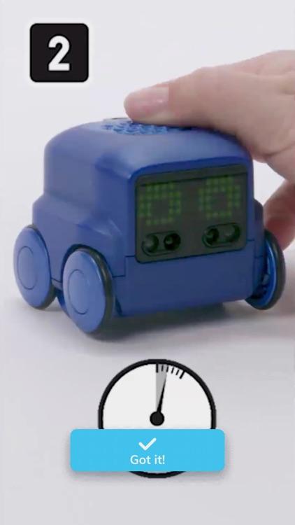 Boxer Bot screenshot-3