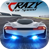 Codes for Crazy For Speed Hack