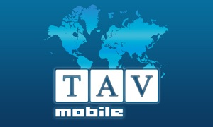 TAV Mobile Flight Info