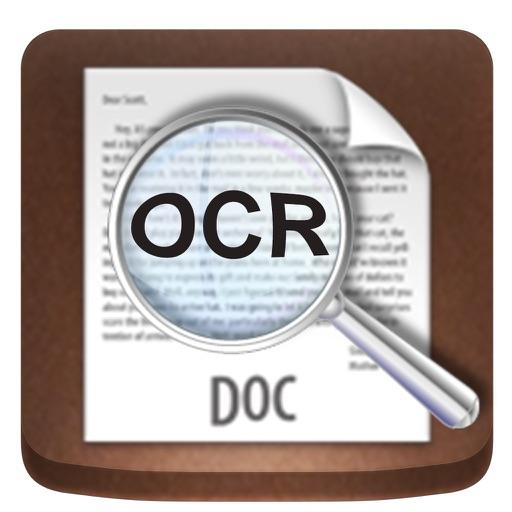 OCR Scanner -PDF Document Scan