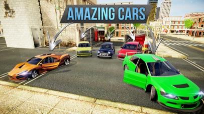 Driver Simulator screenshot 4