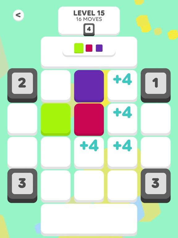 Squares² screenshot 8