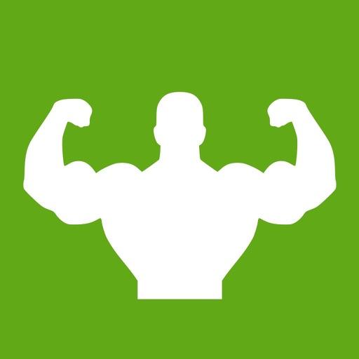 Мой Фитнес - силовой тренинг