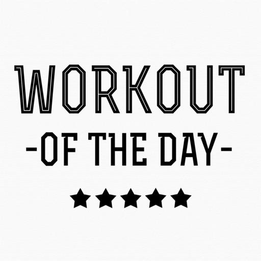 WOD: daily training & workout