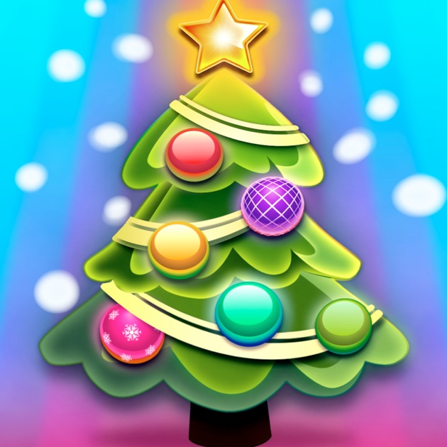 Christmas Tree Shop App