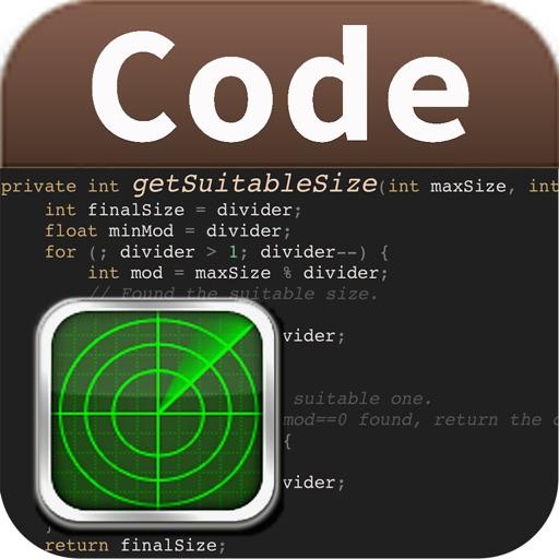 CodeNavigator-Reader&Analyzer