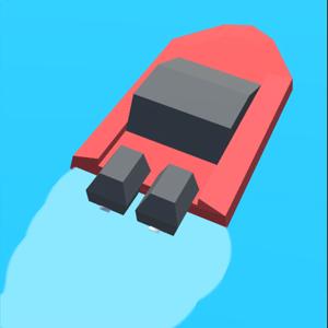 Waves ! Games app