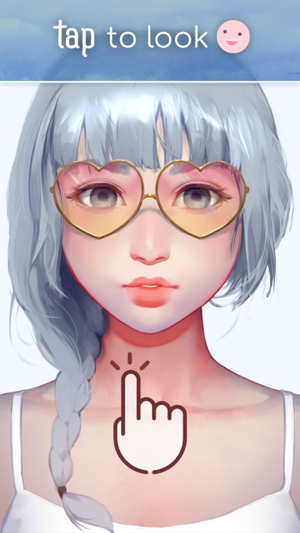 Live Portrait Maker screenshot-0