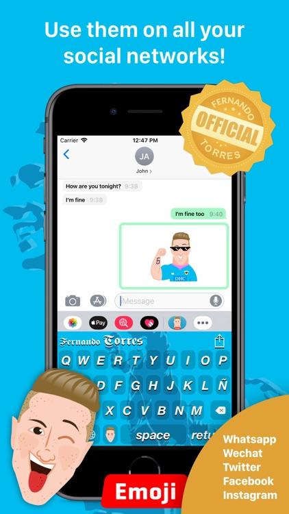 Stickers for WhatsApp. screenshot-7