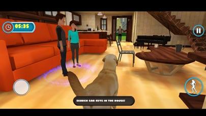 Virtual Life Family Simulator screenshot two