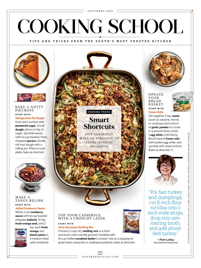 Incroyable  SOUTHERN LIVING Magazine On The App Store