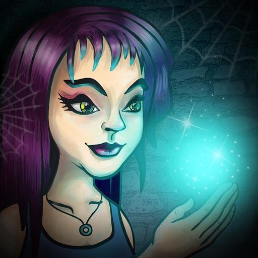 Элис и исправительная школа для ведьм