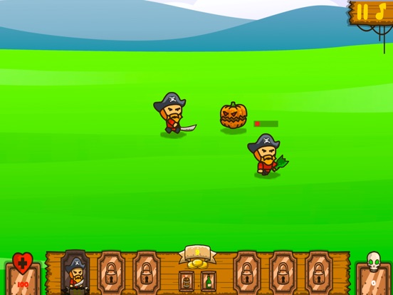 Image of Pirate Combat Battle for iPad