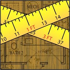 Feet Inches Calculator 4