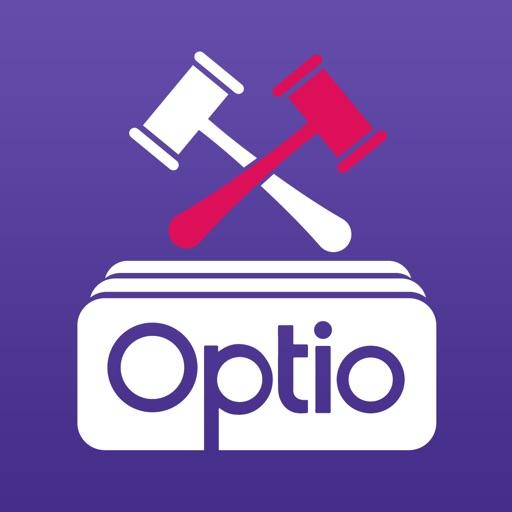 Optio - Win Vouchers and Deals