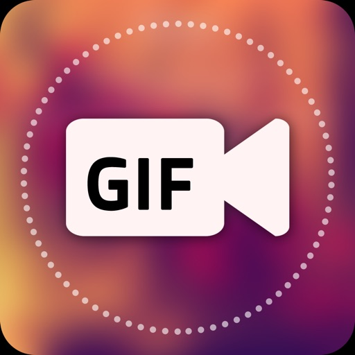 GIF maker : Video to GIF maker
